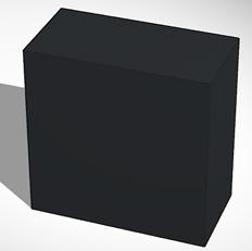 Ballistic Block 6x12x12