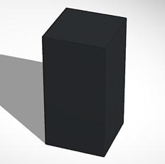 Ballistic Block 8x8x16
