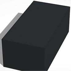 Ballistic Block 9x12x24