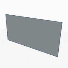 ar384896 – 3/8″ AR500f 48″ x 96″ Steel