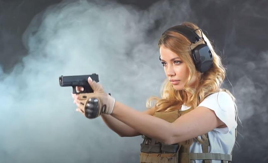 Gun Range Rubber